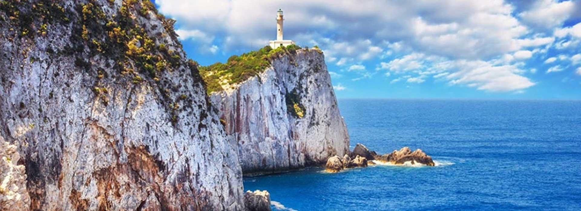 Caribbean of Greece